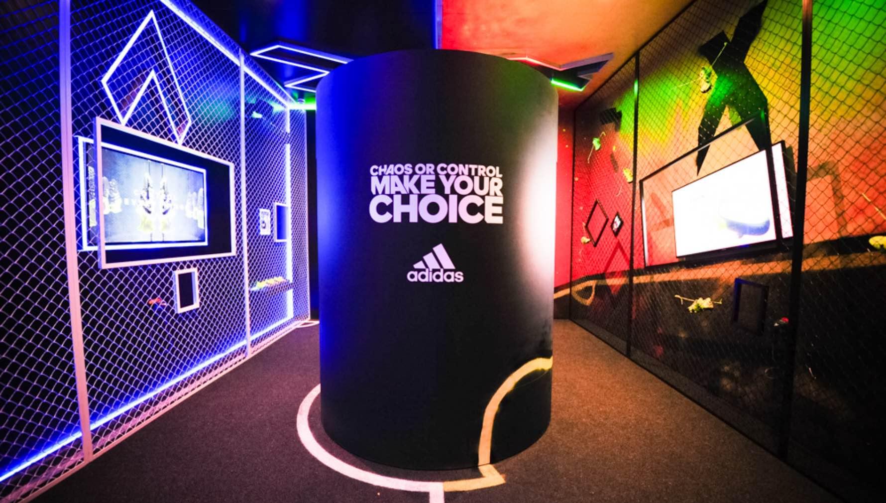 Adidas Base